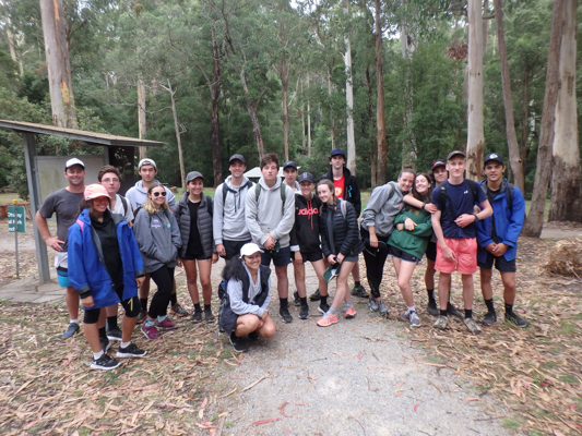 2017 Yr12 Outdoor Education – Surfing
