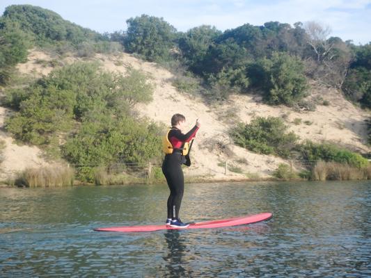 2017 Yr11 Outdoor Education – Rock Climbing