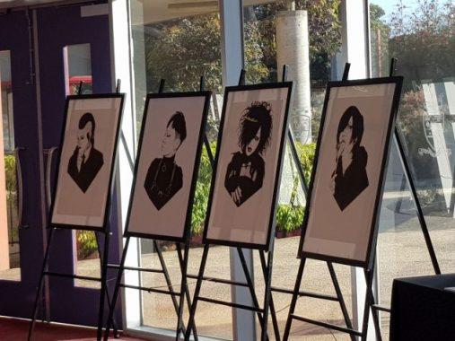Annual Art Show