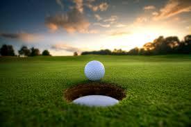 MacKillop Masters Golf