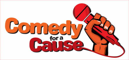 Comedy for a Cause – P&F