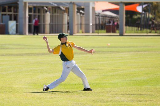 SACCSS Senior Cricket scores – Round 4