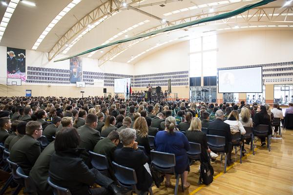 2018 April assembly