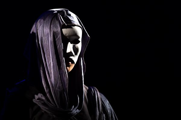 2018 Yr11 Theatre Studies – Medea