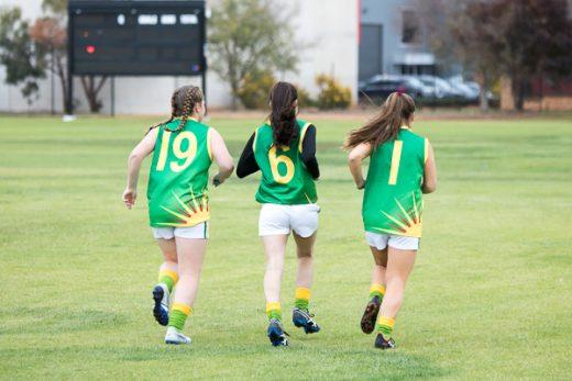 SACCSS Senior Boys & Girls Football results – Round 2