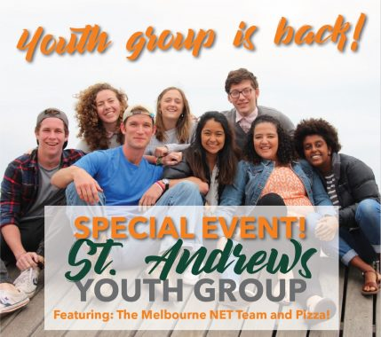 St Andrew's Parish Youth Group