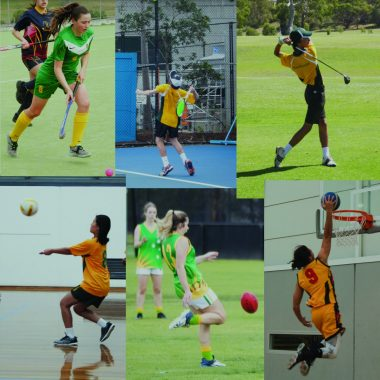 SACCSS Year 8 Premier League results – Round 1
