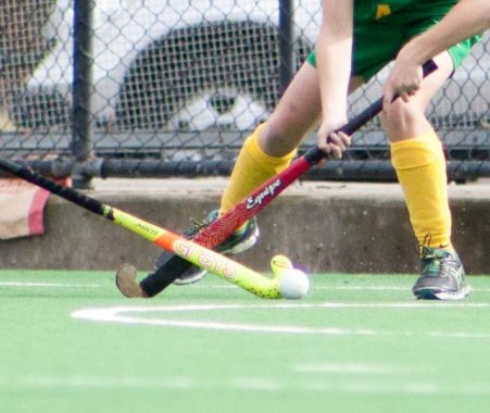 SACCSS Junior Hockey results