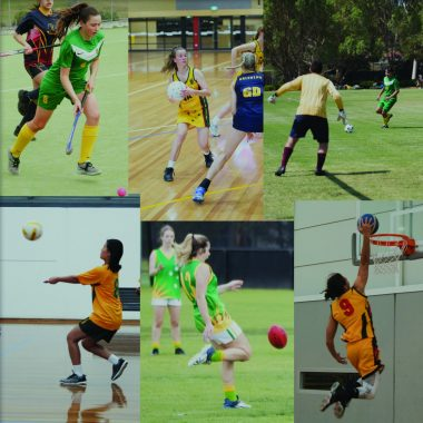 SACCSS Year 8 Premier League results – Round 2