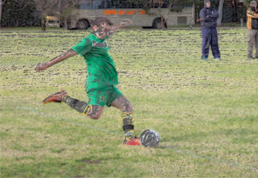 SACCSS Senior Soccer results – Round 1