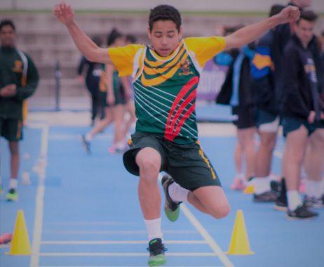 SACCSS Athletics Success