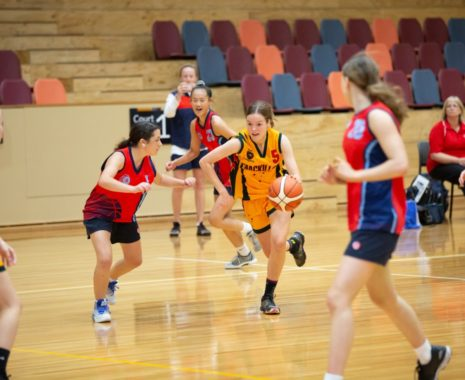 SACCSS Year 10 Premier League results – Round 4