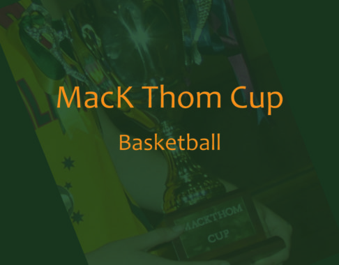 MacK Thom Cup Basketball results