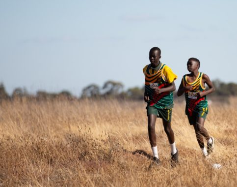 SACCSS Cross Country results
