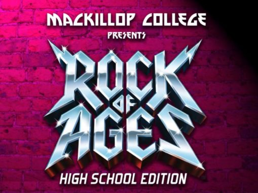 Tickets Now on Sale!<br>2019 MacKillop College Musical