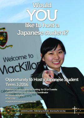 MacKillop_International Program _2016_v2