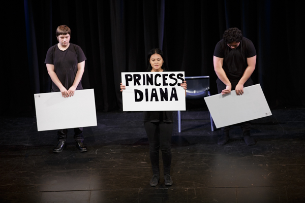 2017 Yr11 Sem1 Drama performance