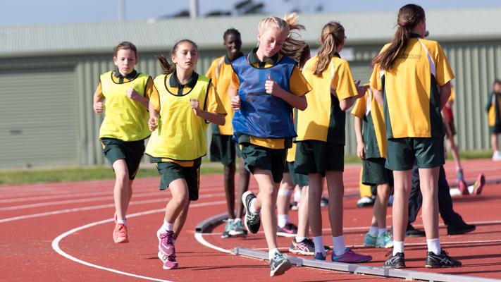 2017 Athletics Day ORFALI