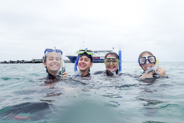 2017 Yr11 Outdoor Education – Portsea