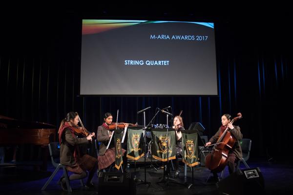 2017 M-ARIA Awards