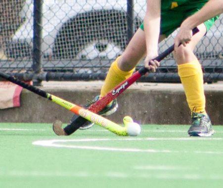 SACCSS Senior Girls Hockey
