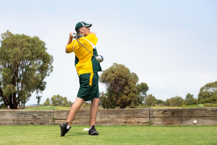 2020 MacKillop Masters Golf Tournament