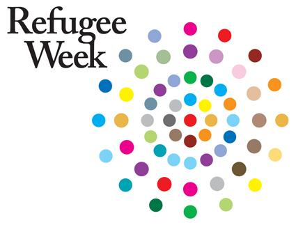 Refugee Week: Sunday 14 June-Saturday 20 June 2020