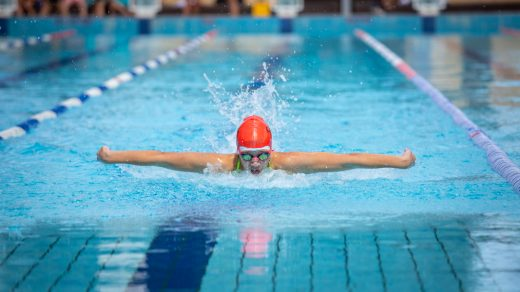SACCSS Swimming results