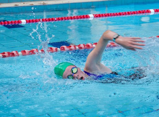 Swimming Carnival results