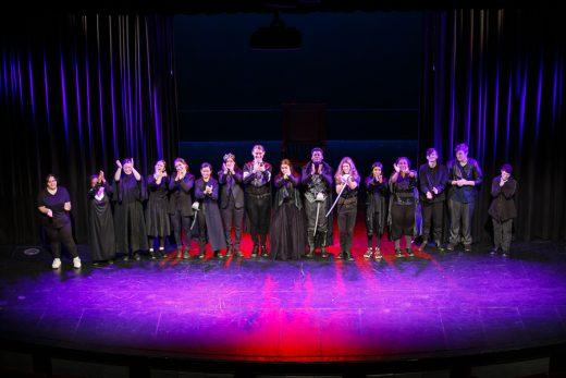 2021 Yr11 Theatre Studies – Macbeth