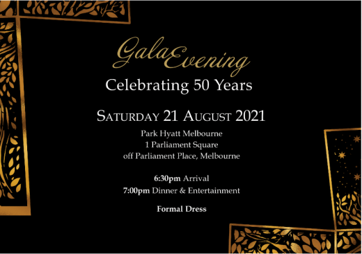 MacKillop College Gala Evening Tickets